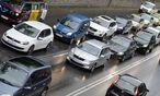 Auto-Versicherung wird deutlich billiger / Bild: APA/HERBERT NEUBAUER