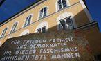 Hitler-Geburtshaus / Bild: REUTERS