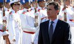 Felipe VI. / Bild: APA/EPA (ABDELHAK SENNA)