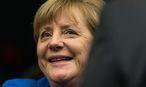 Angela Merkel / Bild: APA/EPA/PATRICK SEEGER