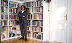 Echtes Unternehmertum findet man heute außerhalb der etablierten Strukturen, sagt Rahim Taghizadegan. / Bild: (c) Clemens Fabry