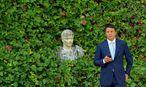 Matteo Renzi sieht sich am liebsten als Macher. / Bild: VINCENZO PINTO / AFP / picturedesk.com