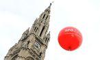 Symbolbild: Wiener SPö / Bild: Die Presse