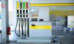 Tankstelle / Bild: (c) Clemens Fabry