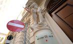 Fonds legten kraeftig zu / Bild: (c) Die Presse (Clemens Fabry)