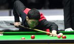 Snooker / Bild: APA/EPA/JAGADEESH NV