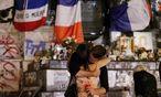 Bild: (c) APA/AFP/GEOFFROY VAN DER HASSELT