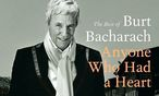 Burt Bacharach Anyone Heart / Bild: (c) beigestellt
