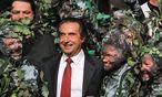Riccardo Muti / Bild: (c) APA/BARBARA GINDL (BARBARA GINDL)