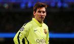 Lionel Messi / Bild: GEPA pictures