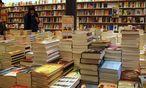 Symbolbild Buchhandlung / Bild: (c) www.BilderBox.com (www.BilderBox.com)