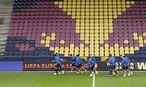 Abschlusstraining von Dinamo Zagreb / Bild: GEPA pictures