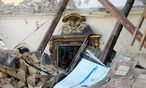 Borgo Sant'Antonio in der Nähe von Visso / Bild: Reuters