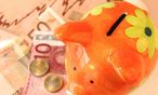Österreicher sparen immer weniger / Bild: www.BilderBox.com