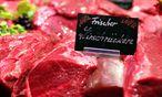 Hirschfleisch / Bild: Imago
