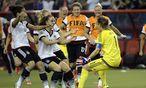 Deutscher Jubel / Bild: USA Today Sports