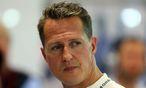Michael Schumacher / Bild: APA/dpa