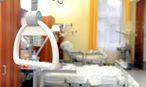 Krankenhaus / Bild: Die Presse