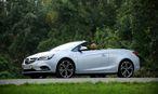 Opel Cascada / Bild: Die Presse