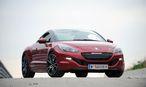 Peugeot RCZ R / Bild: Die Presse