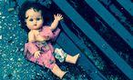 Kindheitstraumata beeinflussen die Gesundheit   / Bild: Imago