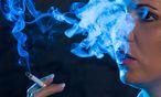 Keine abschreckenden Bilder auf Zigarettenpackungen / Bild: Bilderbox
