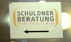 Immer mehr Arbeitslose gehen zur Schuldnerberatung / Bild: (c) Bruckberger