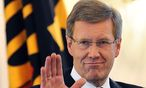 Deutschlands Ex-Bundesprsident Christian Wulff  / Bild: (c) EPA (Rainer Jensen)