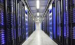 Facebook eroeffnet Datenzentrum nahe / Bild: (c) REUTERS (� Scanpix Sweden / Reuters)