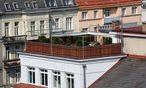 Haus mit Dachterrasse / Bild: Clemens Fabry