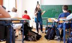 Schüler im Unterricht / Bild: Die Presse