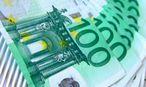 Hundert-Euro-Scheine / Bild: www.BilderBox.com