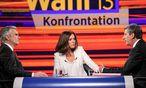 Faymann und Spindelegger / Bild: ORF