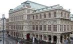 Staatsoper Wien / Bild: APA/GEORG HOCHMUTH