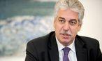 Finanzminister Hans Jörg Schelling (ÖVP)  / Bild: Die Presse
