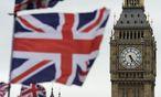 London, die Hauptstadt der Scheidunge / Bild: Reuters