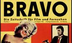 Die erste Ausgabe / Bild: bravo.de