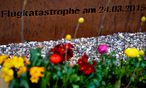 Symbolbild: Bei dem Absturz der Germanwings-Maschine starben 150 Menschen / Bild: (c) APA/AFP(SASCHA SCHURMANN)