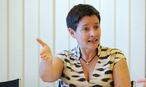 Archivbild: Stadträtin Sonja Wehsely / Bild: Clemens Fabry / Die Presse