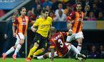 Dortmund gegen Galatasaray / Bild: APA/EPA/BERND THISSEN