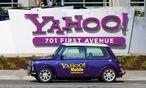 Yahoo! Firmensitz / Bild: (c) REUTERS (© Kimberly White / Reuters)