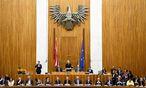 Nationalrat / Bild: APA/ROLAND SCHLAGER