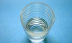 Glas Wasser / Bild: (c) Clemens Fabry