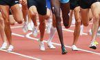Symbolbild Leichtathletik / Bild: APA/EPA/SEAN DEMPSEY