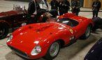 Rekordpreis für historischen Ferrari / Bild: REUTERS