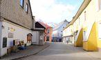 Eisenerz hat seit 2002 fast ein Drittel seiner Einwohner verloren – die höchste Quote einer Stadt in Österreich. / Bild: (c) Die Presse/Clemens Fabry
