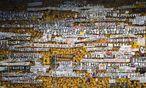 Die Anhänger von Dynamo Dresden geben eine eindrucksvolle Kostprobe von Schmähungen gegen Red Bull – an Kreativität mangelt es gegnerischen Fans nicht. / Bild: imago/Robert Michael
