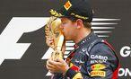 Sebastian Vettel / Bild: EPA