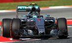 Nico Rosberg / Bild: GEPA pictures