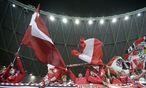 ÖFB-Fans / Bild: APA/GEORG HOCHMUTH
